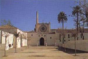 Monumentos de sevilla conjunto monumental de la cartuja - La isla dela cartuja ...