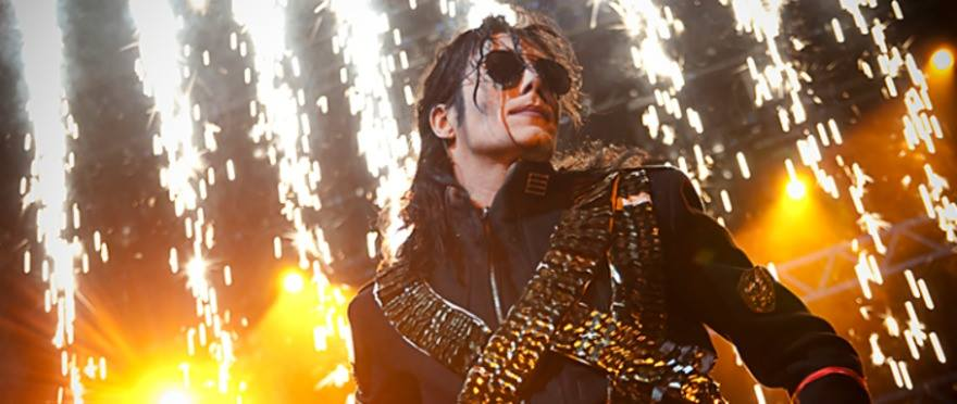 Remember King of Pop