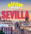 on the road. Elrow goes back to Sevilla