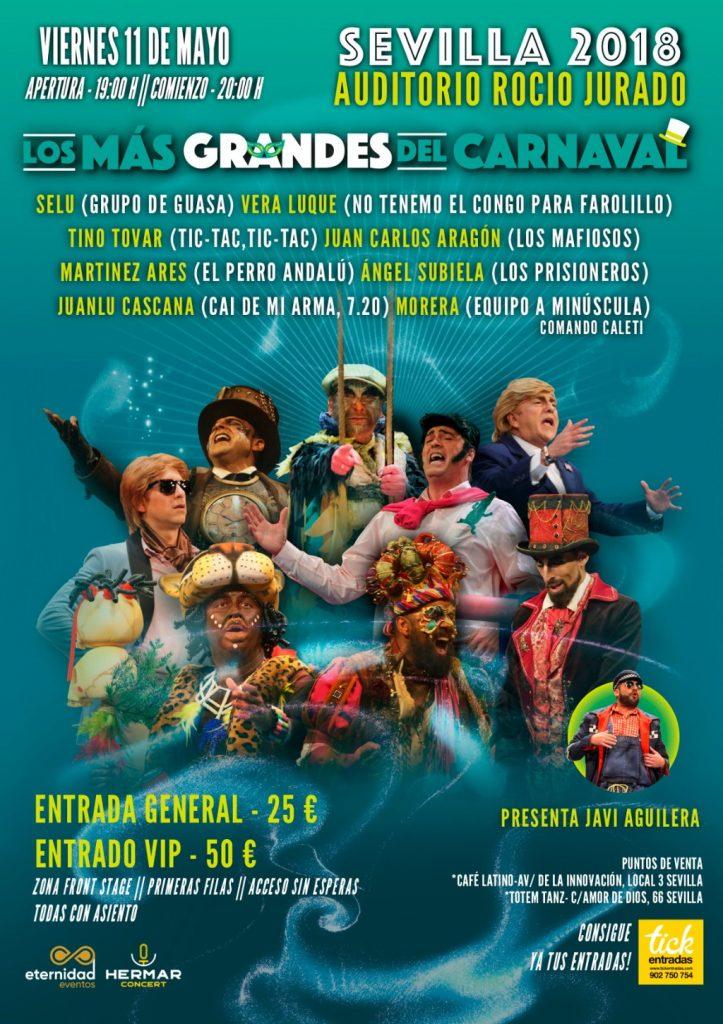 los-más-grandes-del-carnaval-2018-auditorio-rocio-jurado