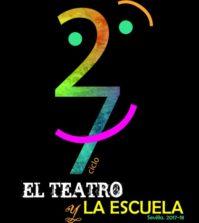27 Ciclo El Teatro y la Escuela en el Teatro Alameda, Sevilla. Programación