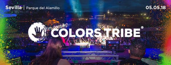 Festival Colors Tribe Sevilla 2018
