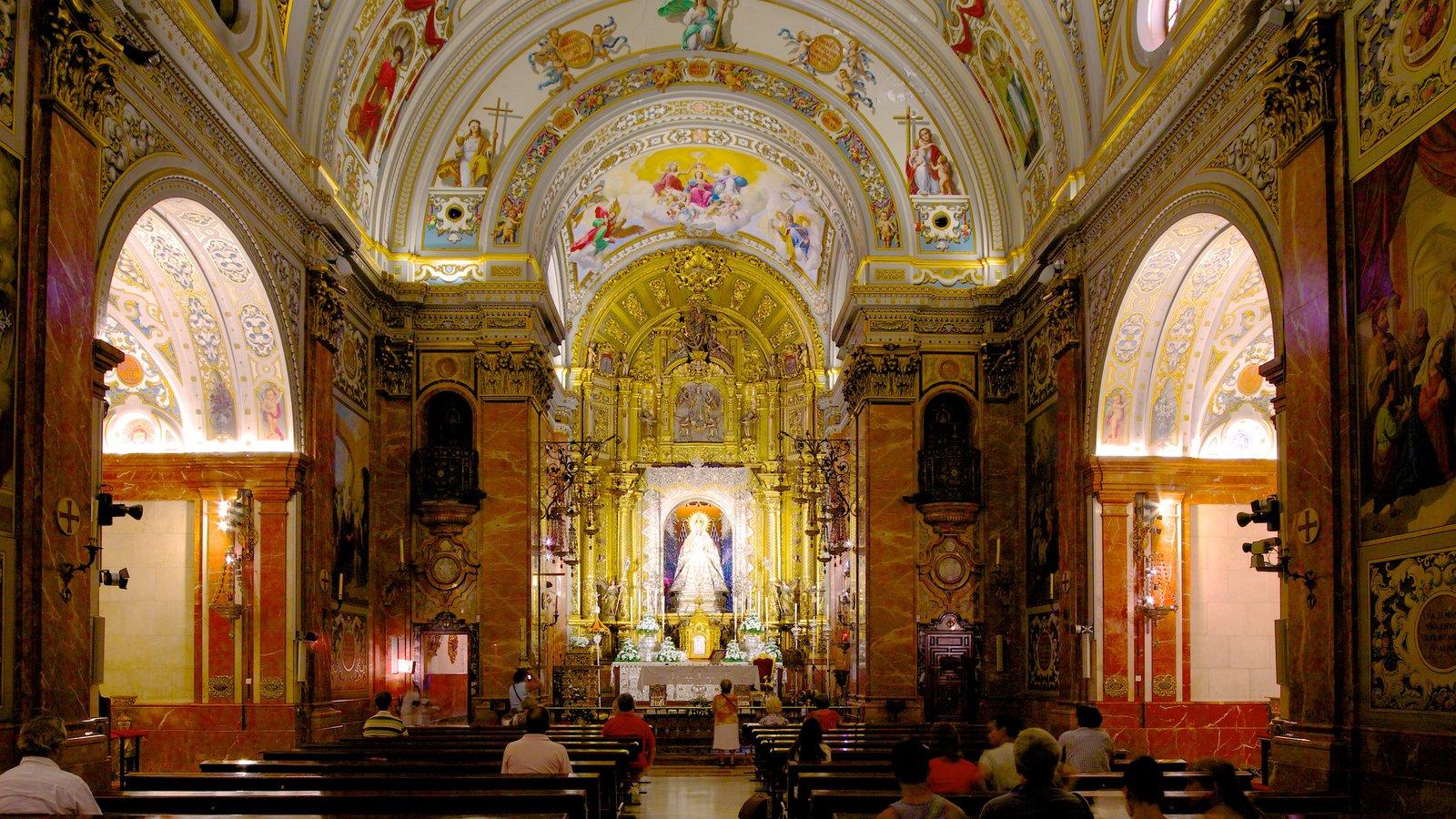 Basílica de la Macarena. Sevilla