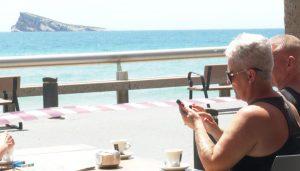 A partir del 1 de julio los turistas extranjeros podrán llegar a España