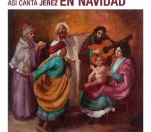 Así canta Jerez en Navidad, zambomba flamenca en el Teatro Quintero de Sevilla