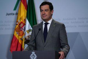 Andalucia: Prorrogación de las medidas hasta el 10 de diciembre