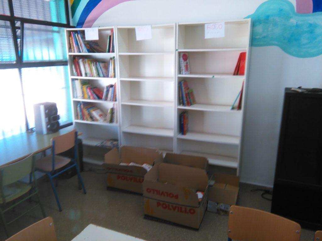 Bca escolar – NtraSraPaz – Sala Primaria-2
