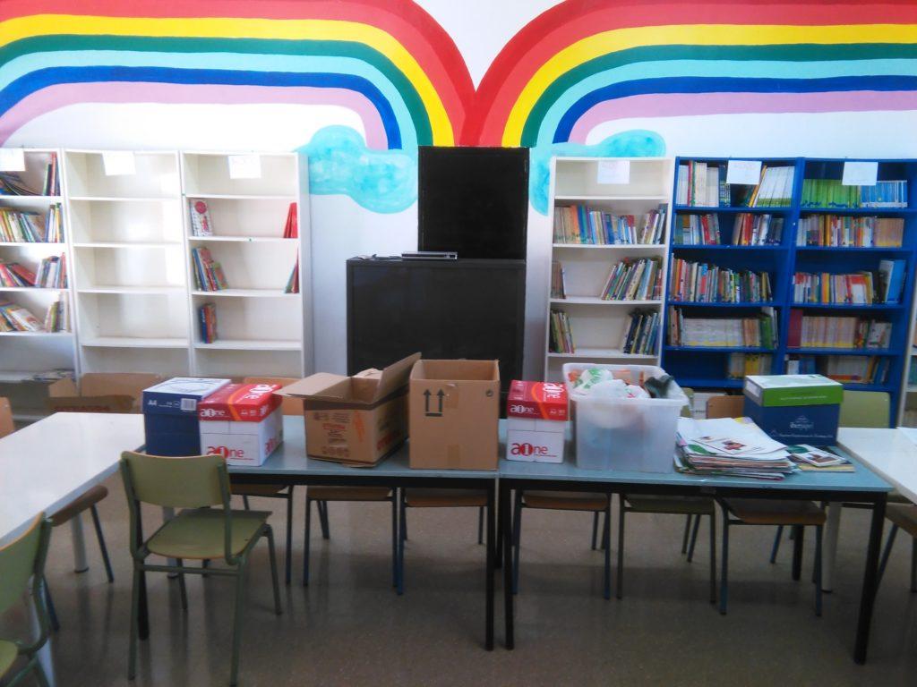 Btca escolar – NtraSraPaz – Sala Primaria-1