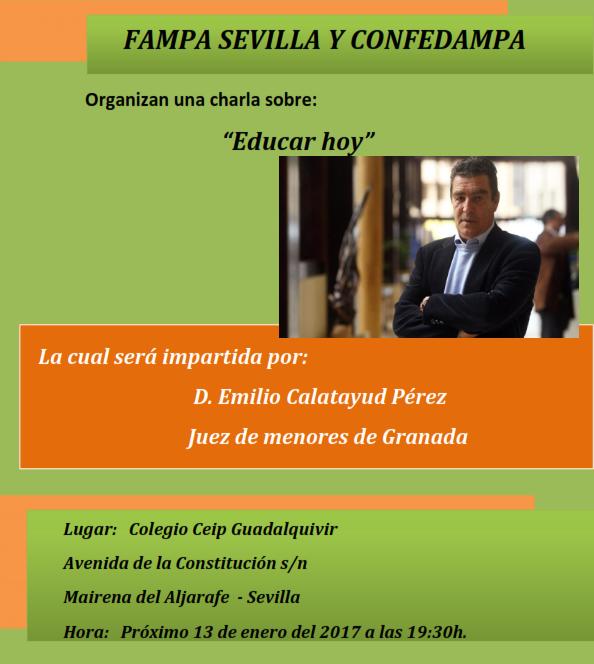 CONFERENCIA-EMILIO-CALATAYUD-SEVILLA-ENERO-2017-destacada