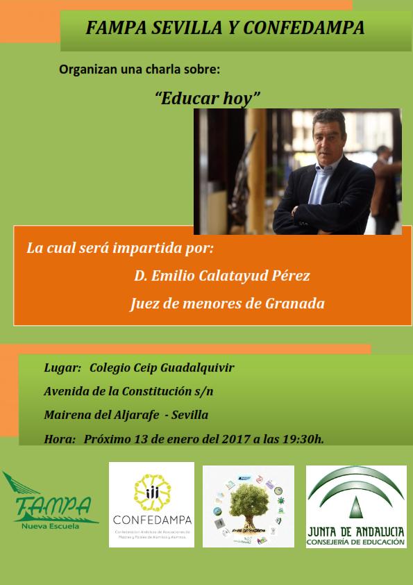 CONFERENCIA-EMILIO-CALATAYUD-SEVILLA-ENERO-2017