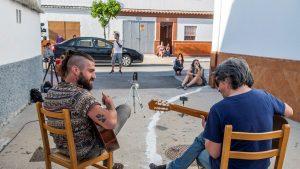 CONFLUENCIAS – Sevilla
