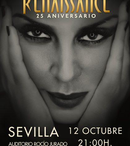 Concierto-Monica-Naranjo-Renaissance-auditorio-rocio-jurado-sevilla-octubre-2019
