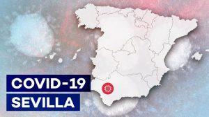 Sevilla en Nivel 1 por Coronavirus