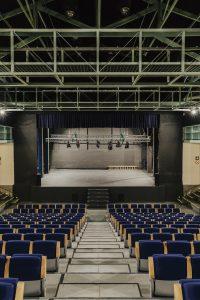 Crece – Teatro Alameda – Sevilla