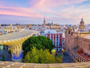 ¿Cuándo entra Sevilla en fase 3?