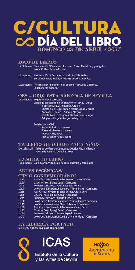DIA-DEL-LIBRO-SEVILLA-2017-ACTIVIDADES