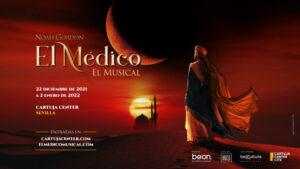 EL MÉDICO – EL MUSICAL
