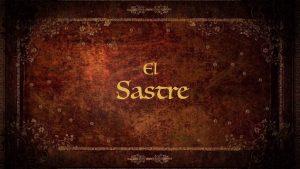 El Sastre – Sevilla