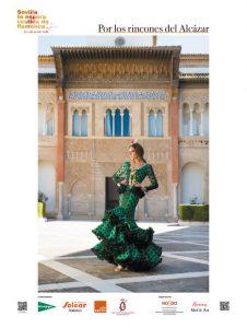 """Exposición: """"Por los rincones del Alcázar"""" Sevilla"""