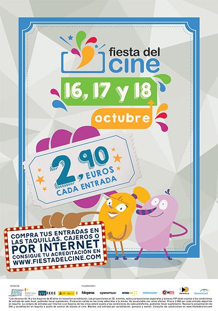 FIESTA-DEL-CINE-octubre-2017-cartel