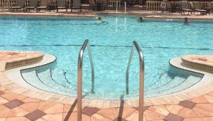 Fase 2: Las aperturas de piscinas