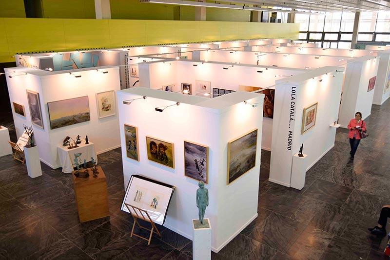 Feria-Internacional-de-Arte-Contemporaneo-de-Sevilla