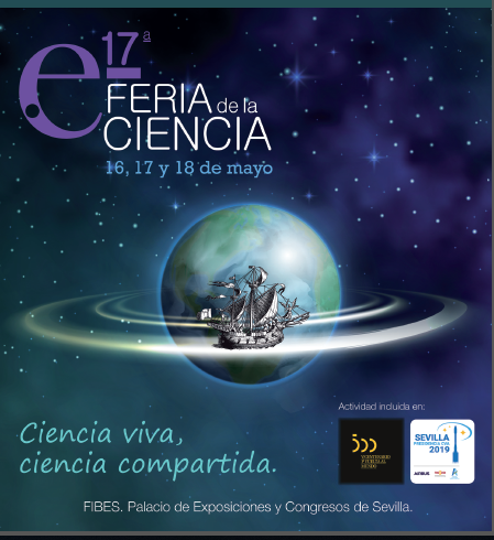 Feria-de-la-Ciencia-2019-Fibes-Sevilla