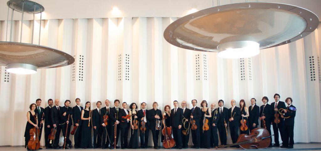 ICH HABE GENUG. Orquesta Barroca de Sevilla. Teatro de la Maestranza