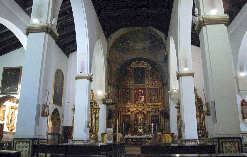 Iglesia San Lorenzo. Sevilla