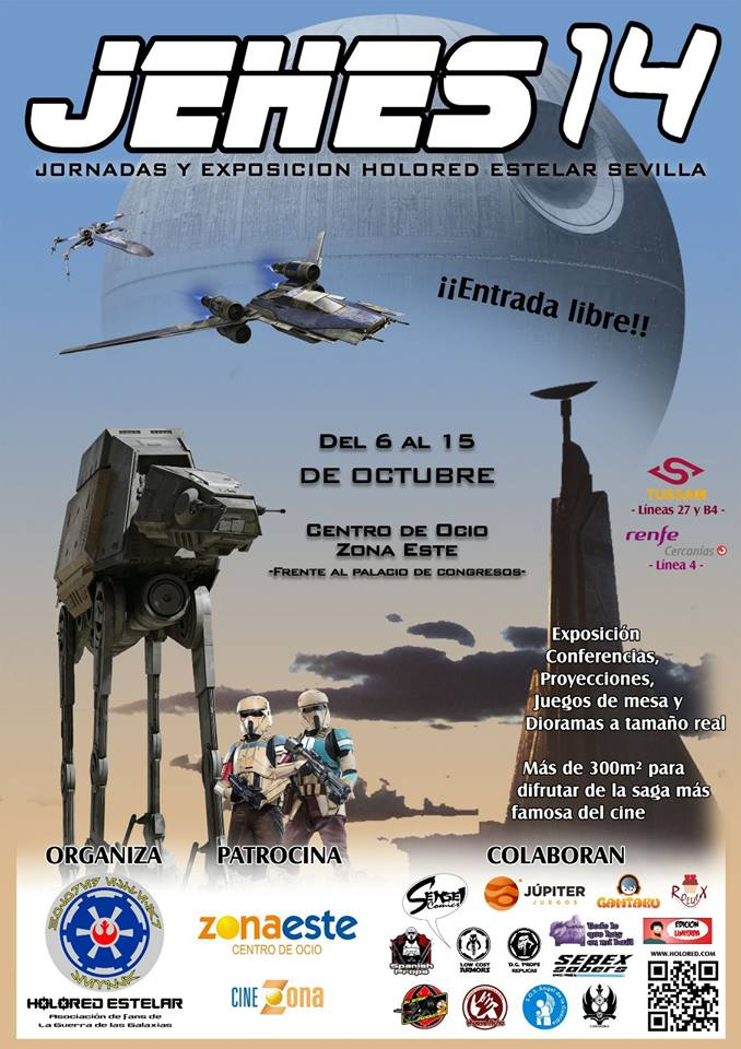 JEHES14-EXPOSICION-STAR-WARS-SEVILLA-2017-cartel