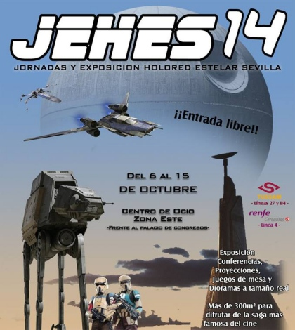 JEHES14-EXPOSICION-STAR-WARS-SEVILLA-2017