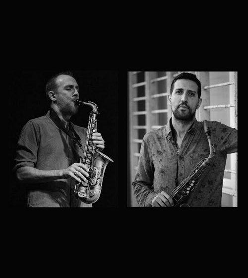 Jazz&Clubs-Fletcher-Gonzalez-Quintet
