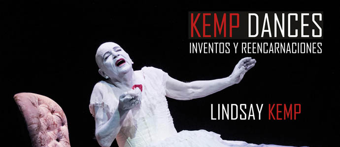 LINDSAY-KEMP-KEMP-DANCES-INVENTOS-Y-REENCARNACIONES-sevilla