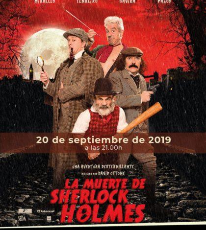 La-Muerte-de-Sherlock-Holmes-auditorio-box-cartuja-sevilla-2019