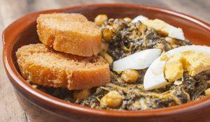 Los mejores restaurantes para pedir comida a domicilio en Sevilla
