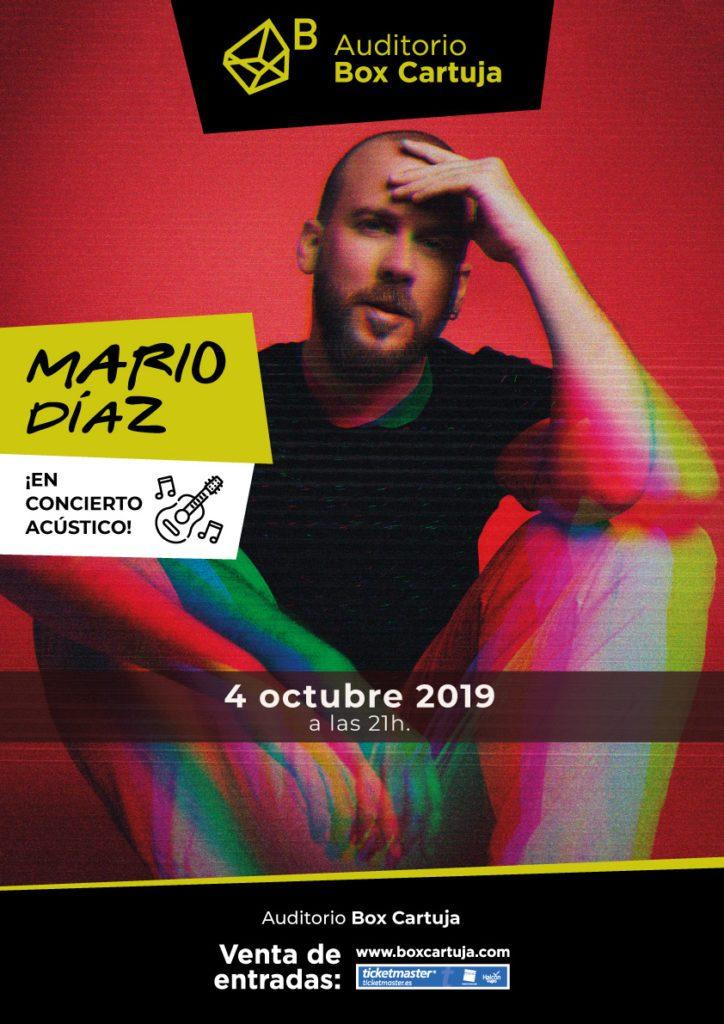 Mario-Diaz-infinito-concierto-acustico-sevilla-2019-auditorio-box-cartuja