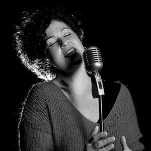 Natalia Ruciero Quartet – Sevilla