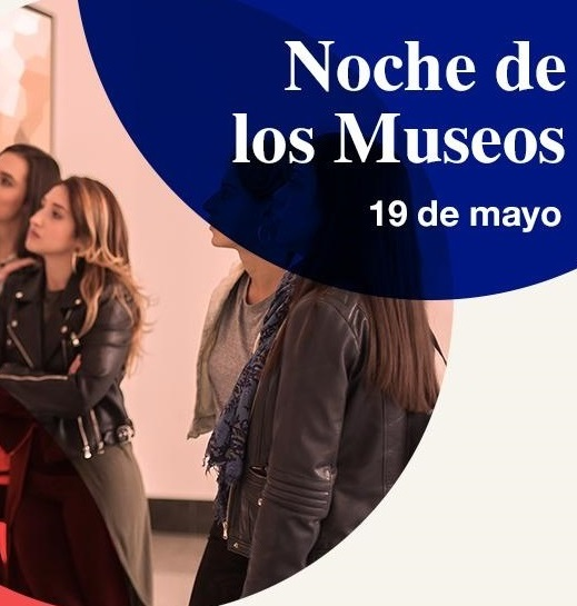 Noche de los museos 2018_caixa-forum-sevilla