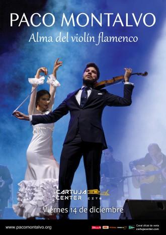 Paco Montalvo – Alma del violín flamenco