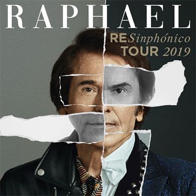 RAPHAEL RESINPHONICO TOUR 2019-fibes-sevilla-2019