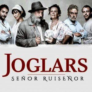 SEÑOR RUISEÑOR. ELS JOGLARS – Sevilla