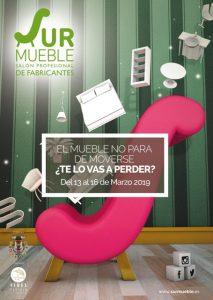 Surmueble – Fibes Sevilla 2019