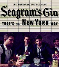 Seagram's New York Hotel vuelve a Sevilla