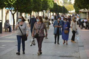 Sevilla: La fase 2 sin contagios, ni ingresos, ni fallecidos