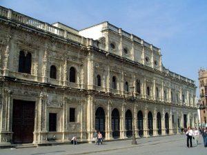 Sevilla: Las 20 medidas para superar la crisis