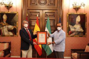 Sevilla: Mercasevilla obtiene el certificado Aenor