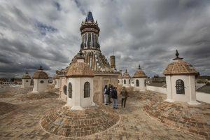 Sevilla: Se paraliza la rehabilitación de los monumentos