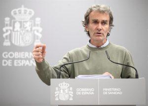 Sevilla: Una nueva muerte y cuatro contagios más por coronavirus