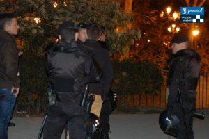 Sevilla: la Policía Local realiza 87 denuncias durante el fin de semana