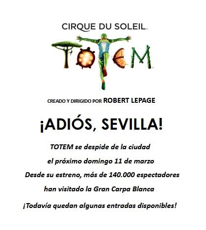 TOTEM-Cirque-du-Soleil-dice-Adios-Sevilla